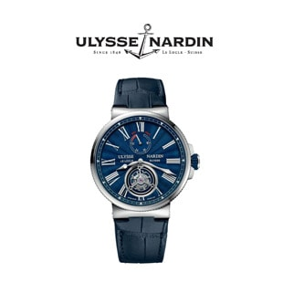 Ulyssenardin-pre-owned-timepieces
