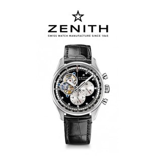 Zenith-pre-owned-timepieces